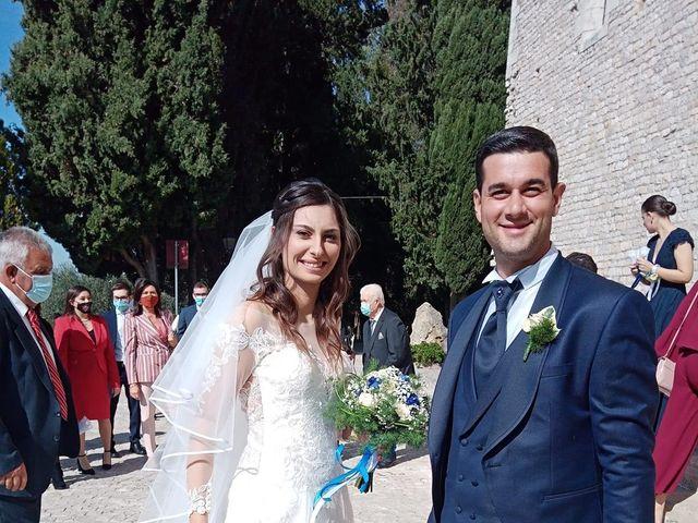 Il matrimonio di Tiziano e Alessia a Latina, Latina 4