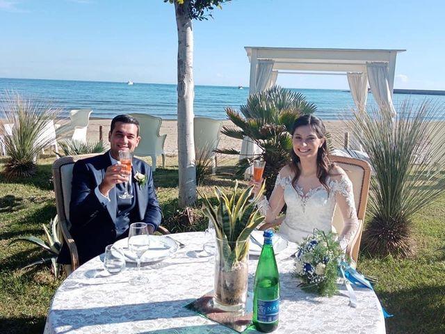 Il matrimonio di Tiziano e Alessia a Latina, Latina 5