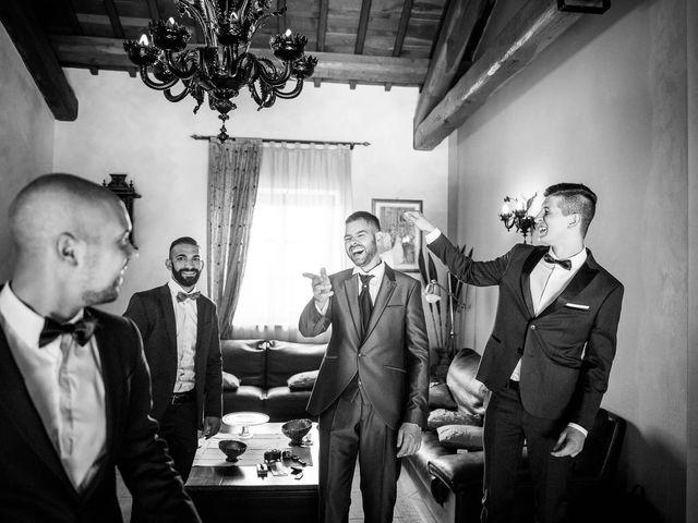 Il matrimonio di Andrea e Izabela a Cuneo, Cuneo 5