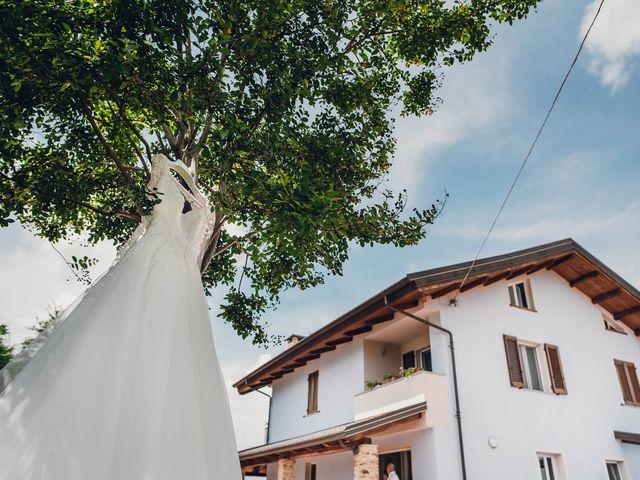 Il matrimonio di Andrea e Izabela a Cuneo, Cuneo 8