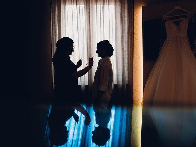 Il matrimonio di Andrea e Izabela a Cuneo, Cuneo 10