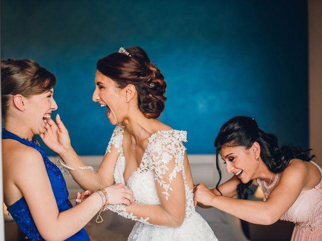 Il matrimonio di Andrea e Izabela a Cuneo, Cuneo 12
