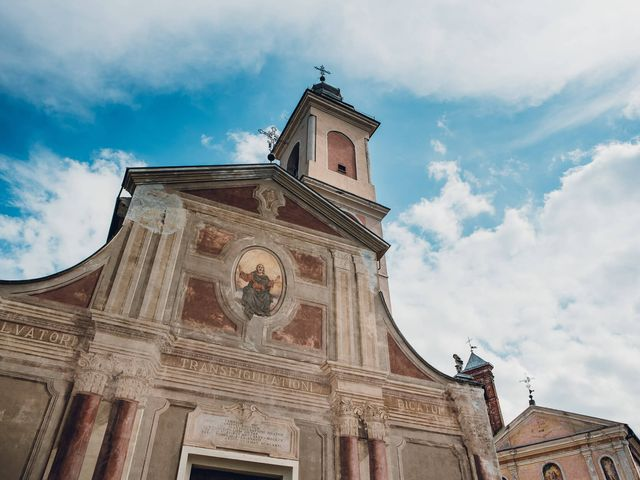 Il matrimonio di Andrea e Izabela a Cuneo, Cuneo 13