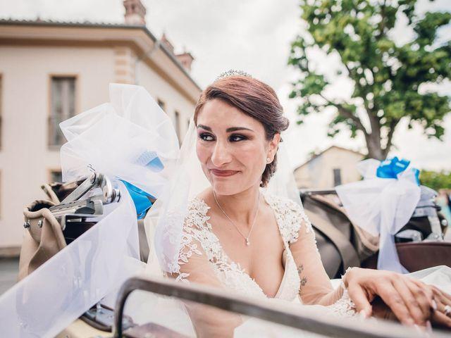 Il matrimonio di Andrea e Izabela a Cuneo, Cuneo 14