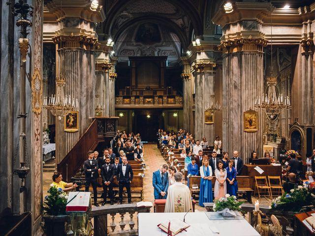 Il matrimonio di Andrea e Izabela a Cuneo, Cuneo 16