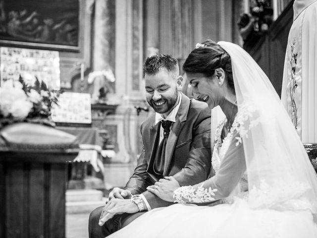 Il matrimonio di Andrea e Izabela a Cuneo, Cuneo 18