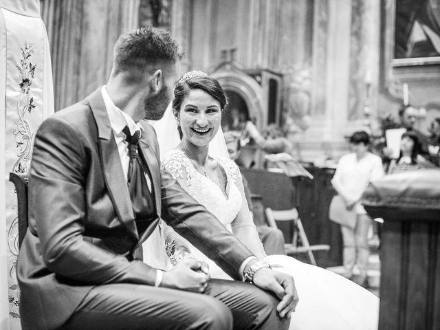 Il matrimonio di Andrea e Izabela a Cuneo, Cuneo 19