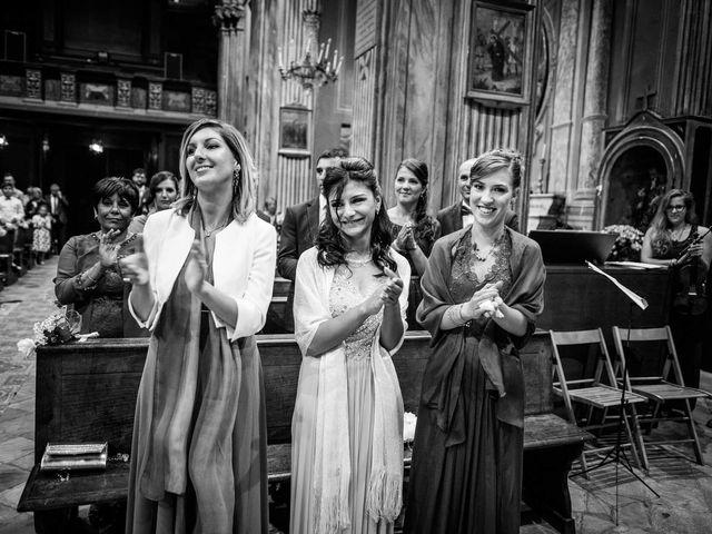 Il matrimonio di Andrea e Izabela a Cuneo, Cuneo 20