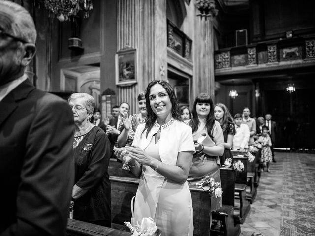 Il matrimonio di Andrea e Izabela a Cuneo, Cuneo 21