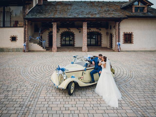 Il matrimonio di Andrea e Izabela a Cuneo, Cuneo 28