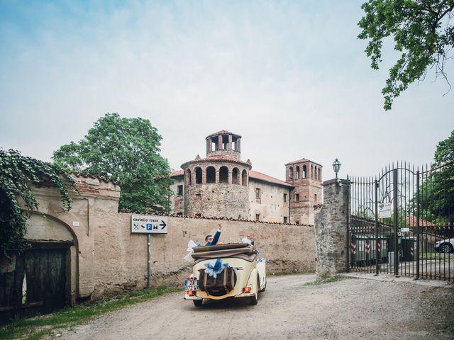Il matrimonio di Andrea e Izabela a Cuneo, Cuneo 29
