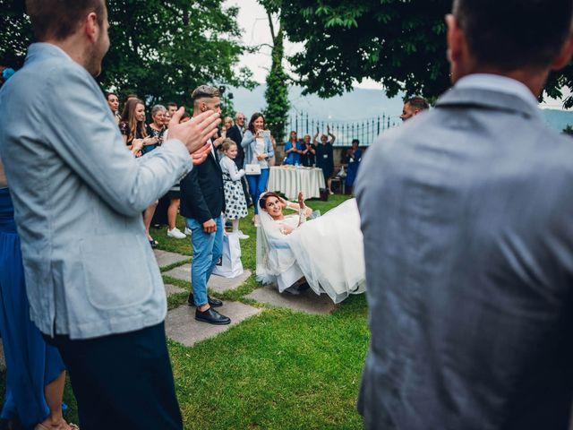 Il matrimonio di Andrea e Izabela a Cuneo, Cuneo 30