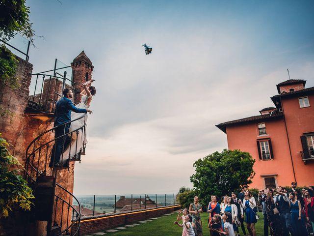 Il matrimonio di Andrea e Izabela a Cuneo, Cuneo 33
