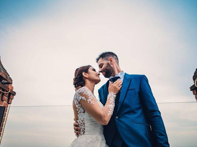 Il matrimonio di Andrea e Izabela a Cuneo, Cuneo 34