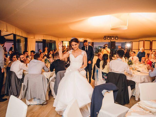 Il matrimonio di Andrea e Izabela a Cuneo, Cuneo 35