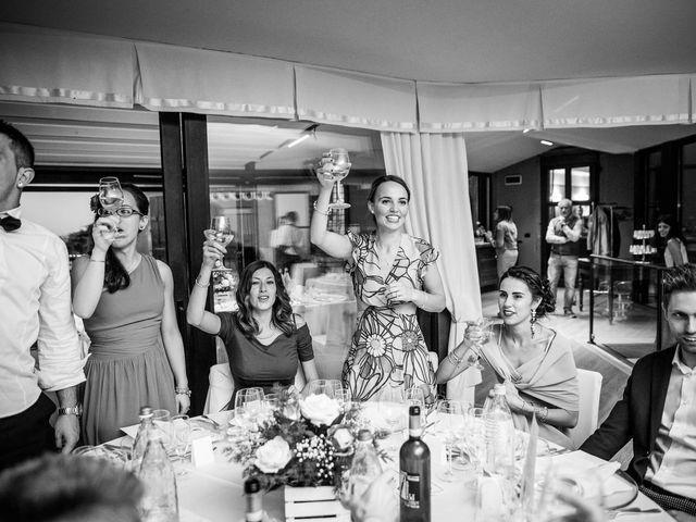 Il matrimonio di Andrea e Izabela a Cuneo, Cuneo 37