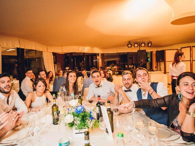 Il matrimonio di Andrea e Izabela a Cuneo, Cuneo 38