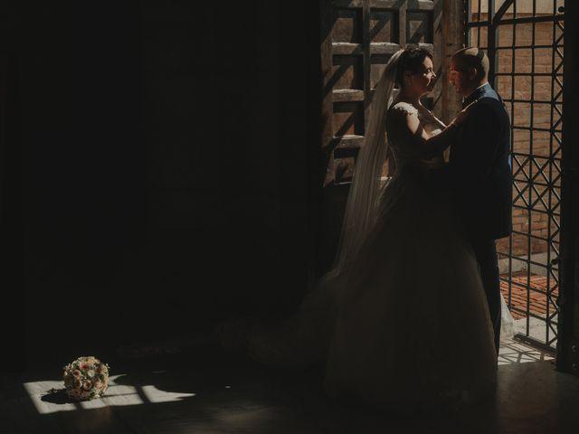 Il matrimonio di Raffaele e Micaela a Anzio, Roma 3