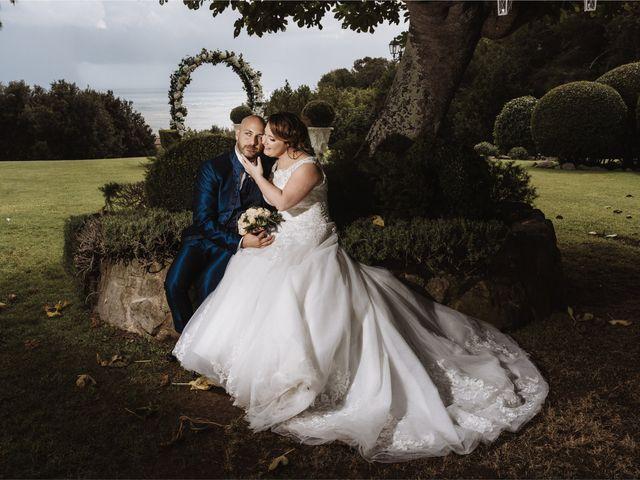 Il matrimonio di Raffaele e Micaela a Anzio, Roma 1