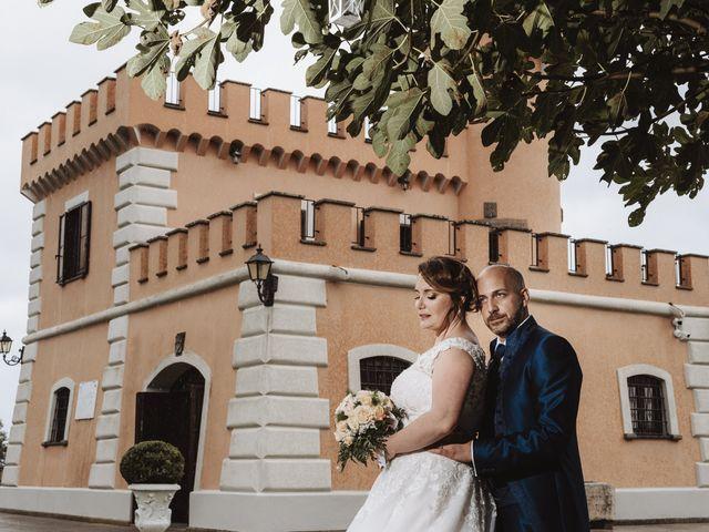 Il matrimonio di Raffaele e Micaela a Anzio, Roma 4