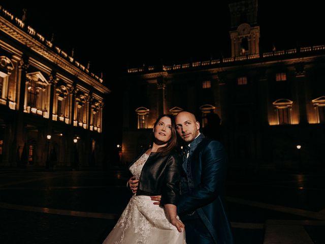 Il matrimonio di Raffaele e Micaela a Anzio, Roma 2