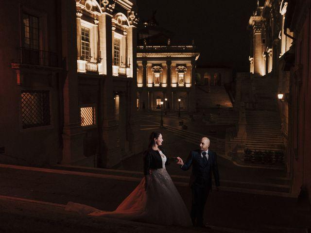 Il matrimonio di Raffaele e Micaela a Anzio, Roma 7