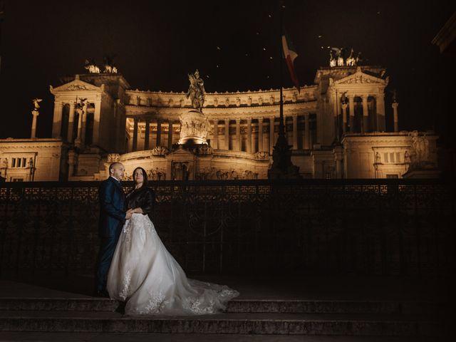 Il matrimonio di Raffaele e Micaela a Anzio, Roma 10