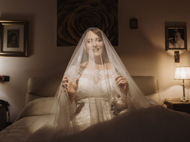 Il matrimonio di Raffaele e Micaela a Anzio, Roma 11