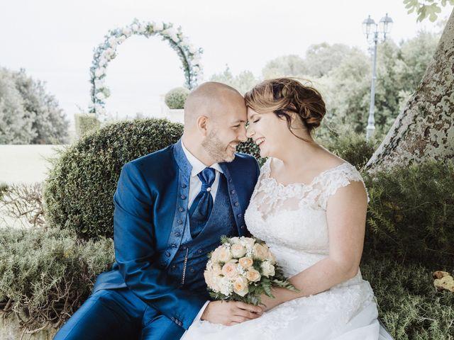 Le nozze di Micaela e Raffaele