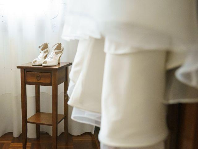 Il matrimonio di Andrea Valerio e Silvia a Due Carrare, Padova 5
