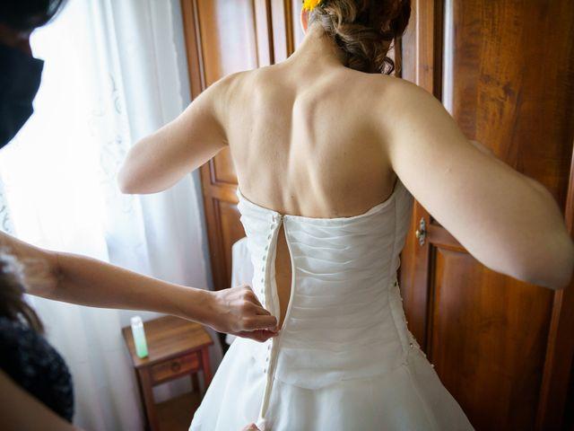 Il matrimonio di Andrea Valerio e Silvia a Due Carrare, Padova 22