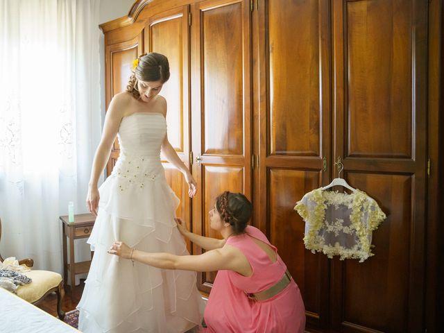 Il matrimonio di Andrea Valerio e Silvia a Due Carrare, Padova 23