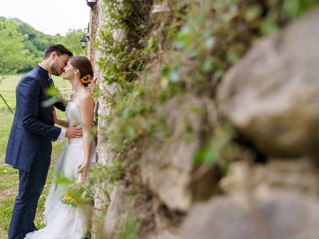 Il matrimonio di Andrea Valerio e Silvia a Due Carrare, Padova 46
