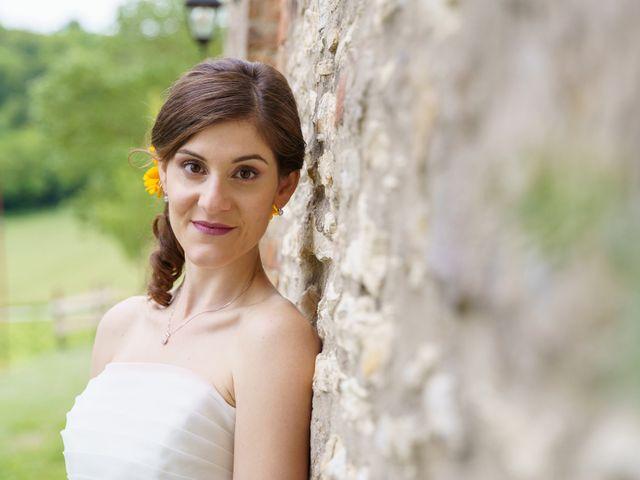 Il matrimonio di Andrea Valerio e Silvia a Due Carrare, Padova 47