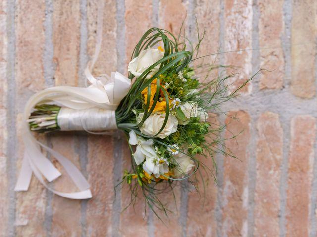Il matrimonio di Andrea Valerio e Silvia a Due Carrare, Padova 58