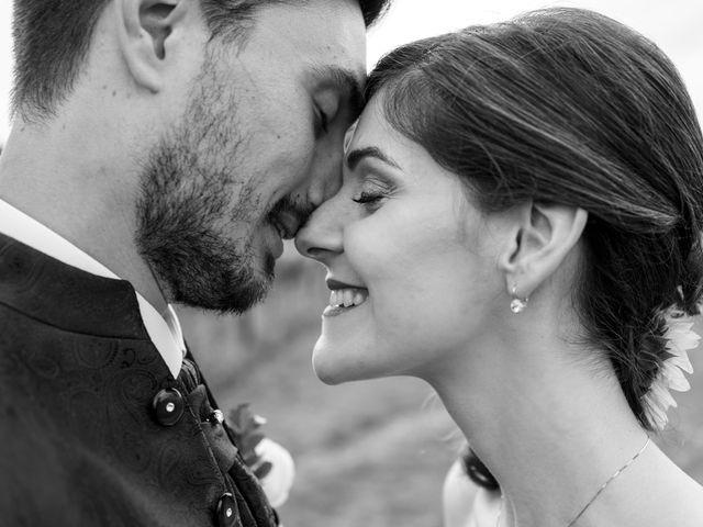 Il matrimonio di Andrea Valerio e Silvia a Due Carrare, Padova 60