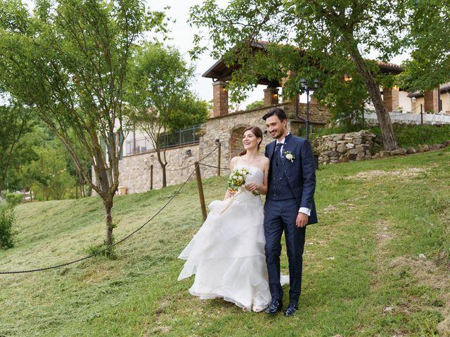 Il matrimonio di Andrea Valerio e Silvia a Due Carrare, Padova 68