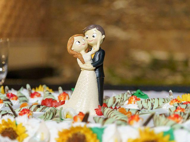 Il matrimonio di Andrea Valerio e Silvia a Due Carrare, Padova 75