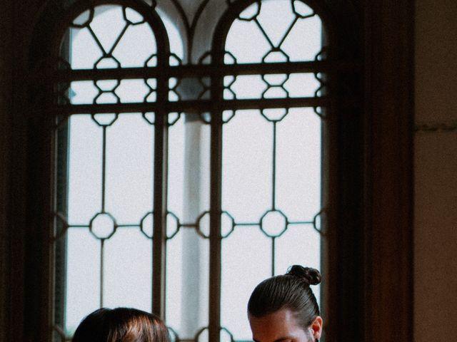 Il matrimonio di Antonino e Stefania a Varese, Varese 5