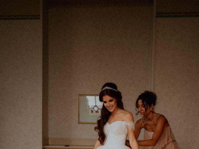 Il matrimonio di Antonino e Stefania a Varese, Varese 17
