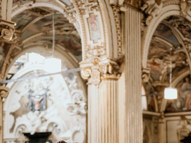 Il matrimonio di Antonino e Stefania a Varese, Varese 22