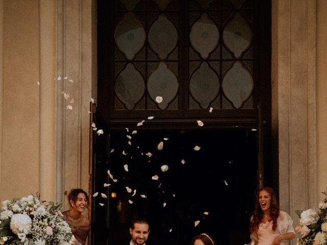 Il matrimonio di Antonino e Stefania a Varese, Varese 23