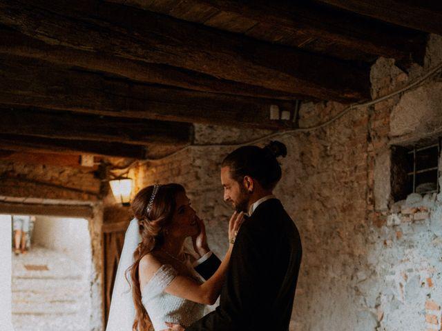 Il matrimonio di Antonino e Stefania a Varese, Varese 25