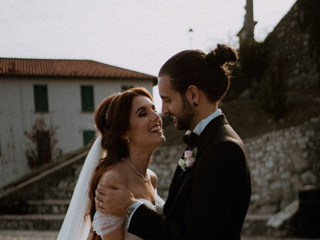 Il matrimonio di Antonino e Stefania a Varese, Varese 27