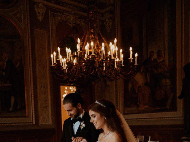 Il matrimonio di Antonino e Stefania a Varese, Varese 33