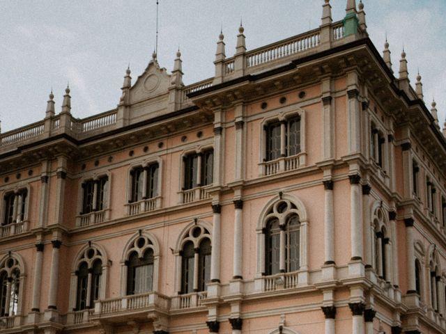 Il matrimonio di Antonino e Stefania a Varese, Varese 34