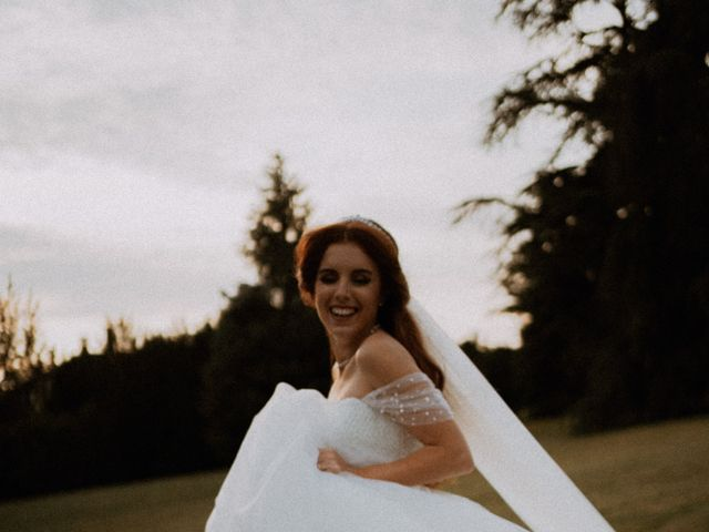 Il matrimonio di Antonino e Stefania a Varese, Varese 36