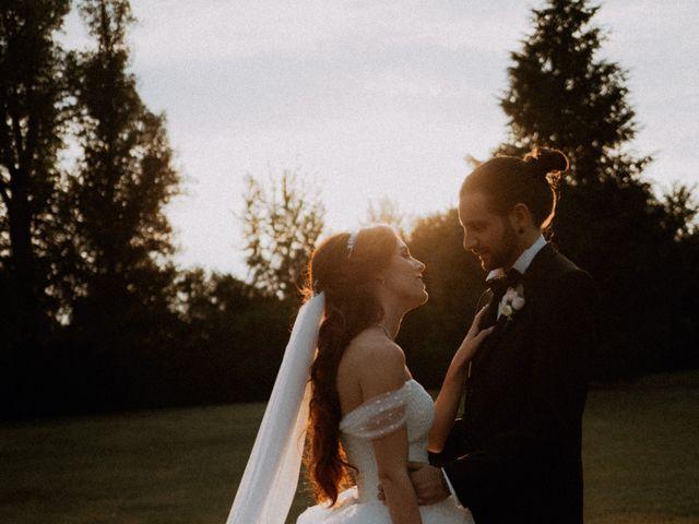 Il matrimonio di Antonino e Stefania a Varese, Varese 39