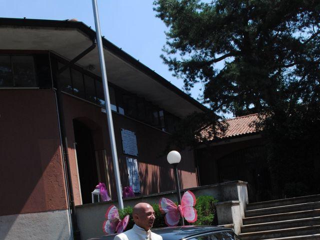 Il matrimonio di Mattia e William  a Lesmo, Monza e Brianza 3