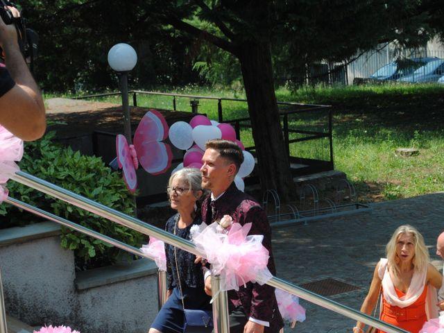 Il matrimonio di Mattia e William  a Lesmo, Monza e Brianza 1